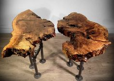 Fusion Tables By Matthew Robinson | Furniture Design | Scoop.it | [ Wood ]  | Pinterest