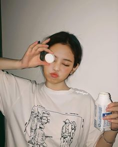 South Korean Girls, Korean Girl Groups, Korean Boys Ulzzang, Jennie Kim Blackpink, Blackpink Memes, Black Pink Kpop, Special Girl, Insta Photo Ideas, Yg Entertainment