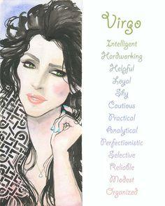 Virgo ★