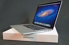 Macbook Pro i5 Review