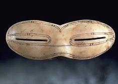 Walrus Ivory, 800 years ago.