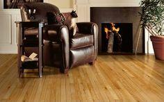 Armstrong  Oak - Country Natural - Hardwood Flooring