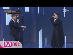 [SMTM5/MV] '신사(feat.자이언티)' - 씨잼, 레디, 서출구 (Team 자이언티&쿠시) 160617 EP.6 - YouTube