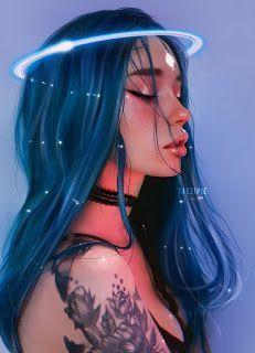 صور بنات انمي حزينة انمي صور خلفيات حزين حزينة Digital Art Girl Anime Art Girl Girly Art