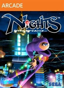 Sega have released a lot of cult classics, but NiGHTS may be the most under-rated gem that was ever birthed by the famed publisher. Taking the role of a small but charming little jester and two children, aerobatics take the starring role of Nights into Dreams as players attempt to fly through rings and snag up every sphere in sight.