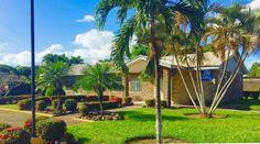 The Kingdom Hall in Masaya Nicaragua.