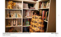 Freelancers by Sam Peach October 2009