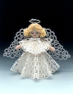 Anjos de frivolité