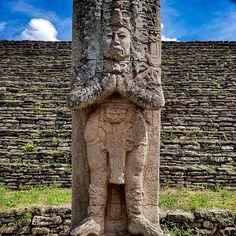 Toniná, Ocosingo Chiapas