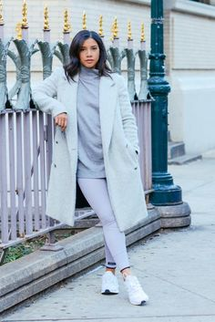 Yoga to Cocktails: 3 Outfits That Nail the Athleisure Trend — Bloglovin'—the Edit