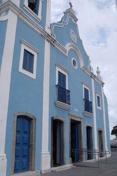Igreja Nossa Senhora da Boa Viagem.