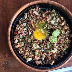 With all the Filipino restaurants all over Metro Manila, it's extremely difficult to find one you would find yourself frequently drawn to...