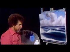 S5E9 Anatomy of a Wave - (Bob Ross) - YouTube