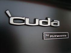 cuda by plymouth