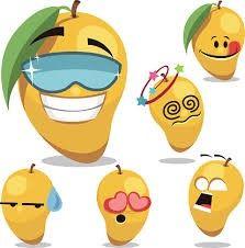 Ways Of Preserving Mango All Year Round Fruit Cartoon Avocado Cartoon Cartoon Drawings