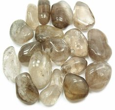 Smokey - Metaphysical Directory: Detailed - These articles help to support our mission to promote the education and use of crystals to support healing. Quartz Stone, Quartz Crystal, Crystals Minerals, Stones And Crystals, Gemstone Properties, Fool Gold, Smokey Quartz, Mineral Stone, Crystal Meanings