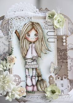 Cards by Camilla: Nye stempler fra Saturated Canary i Hjerteboden!! ♥
