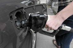 Inland Empire gas prices rise sharply again