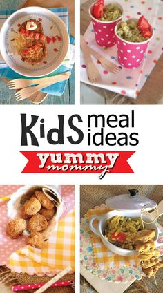 kids meal ideas
