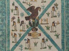 En el siglo XIX fue extendiéndose el uso de 'aztecas', pero este es muy paradójico, el verdadero nombre de esta sociedad fue mexica, te decimos por qué.