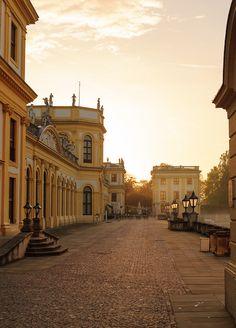 [Die Orangerie] Ein schöner Ort in unserer Stadt der Liebe (Kassel)
