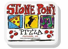 Stone Pony in Clarksdale, Mississippi