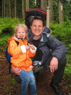 Tips on raising backpackers gleaned from seven years in the backcountry with my three kids. moosefish.com
