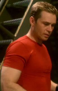 Connor, loved him in Star Trek Enterprise lol