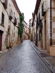 Segovia - España - 2012