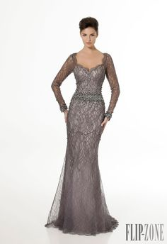 32922398f65fd Saher Dia Spring-summer 2013 - Couture Evening Party Gowns
