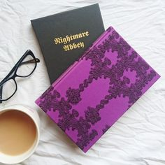 Book review: Nightmare Abbey by Thomas Love Peacock