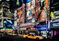Hotel Mela Times Square—New York, New York. #Jetsetter