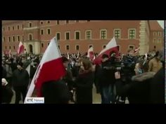 160210 Anti Pegida Riot in Dublin - YouTube