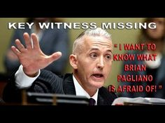 WATCH - Trey Gowdy is FED UP With Hillary's LYING Goons, Says THIS in Viral…