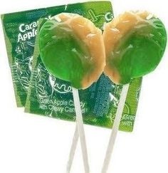 I always loved these