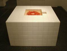 Incredible 3D Goldfish Painting by Riusuke Fukahori