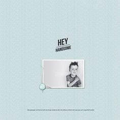 """Credits: Hey there handsome   Paislee Press.<br /><br /><br /><br /> <a rel=""""nofollow"""" href=""""https://the-lilypad.com/store/hey-there-handsome.html"""" target=""""_blank"""">https://the-lilypad.com/store/hey-there-handsome.html</a><br /><br /><br /><a rel=""""nofollow"""" href=""""https://the-lilypad.com/store/handsome-journal-cards.html"""" target=""""_blank"""">https://the-lilypad.com/store/handsome-journal-cards.html</a>"""