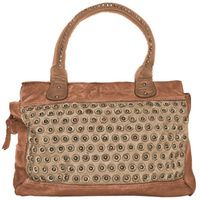 Cadelle Leather Bag - Belize - Camel Honey Belize 3d072e41df2bf