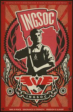 INGSOC 1984