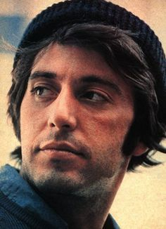 Just watchd Al Pacino for the 800th time on the godfather AMC saga love him!