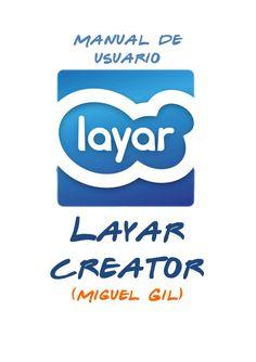 Manual de usuario de Layar Creator