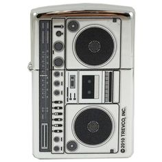 boombox-zippo-lighter-front-view-super-cool-lighters