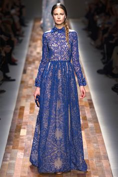 Valentino Paris - Collezioni Autunno Inverno 2013-14 - Vogue