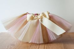 Hey, I found this really awesome Etsy listing at https://www.etsy.com/listing/182716448/pink-gold-tutu-luca-gold-pink-gold-tutu