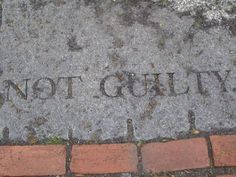 witch trial memorial in Salem Mass.