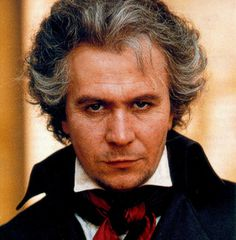Gary Oldman as Beethoven