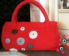 """2 Beğenme, 1 Yorum - Instagram'da Bernie Rain crochetbags (@bernie.rain): """"#elyapımı #elişiçanta #handmadebags #handmadebag #byberniebags #gift"""""""