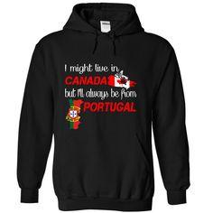 Portugal-CanadaPortugal-Canada