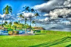 Peter Liu Photography at Royal Lahaina Resort