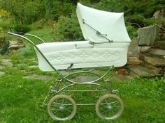 Baby Carriage, Baby Gear, Kids And Parenting, Old School, Retro, Baby Strollers, Children, Buggy, Nice Asses